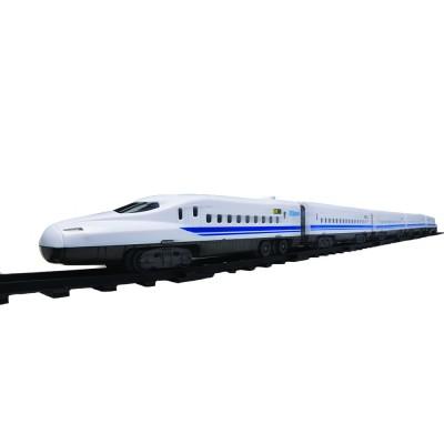 Fast Lane Bullet Train