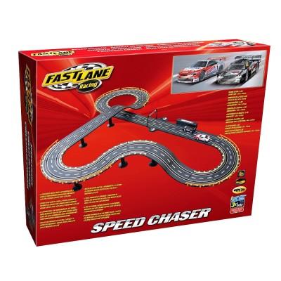 Fast Lane Autorada Speed Chaser