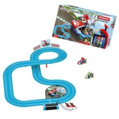 Carrera First Mariokart sõidurada