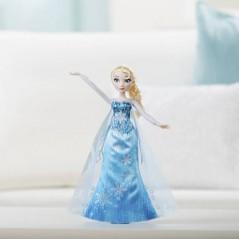 Elsa muusikaga
