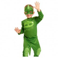 Geko kostüüm