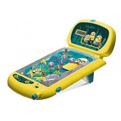 Pinball mäng - minions