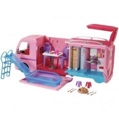 Barbie matkabuss