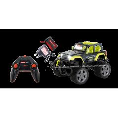 Carrera Jeep Wrangler puldiauto