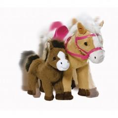 Baby Born Hobune vasikaga