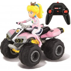 Carrera Mario Kart RC ATV