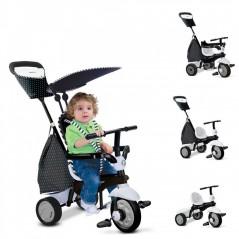 SmartTrike Glow Jalgratas 4-1