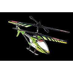 Carrera Puldiga helikopter