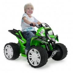 Injusa Kawasaki ATV