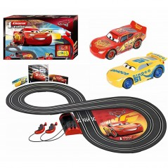 Carrera First Cars autorada