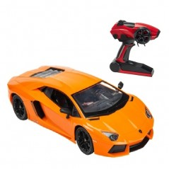 Lamborghini puldiauto