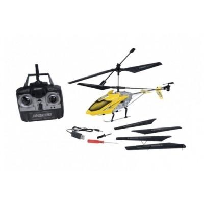 Puldiga helikopter Super Chopper
