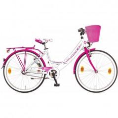 Jalgratas Baxx Kira 24''