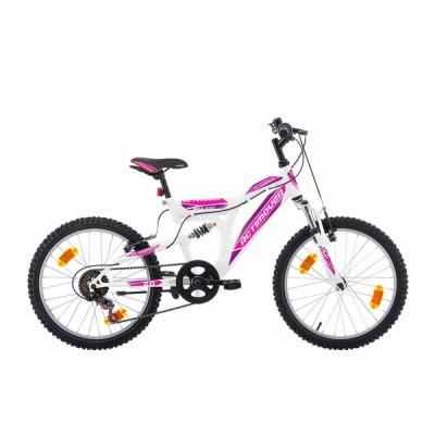 Jalgratas Actimover 20'' roosa