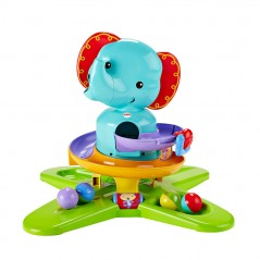 Fisher-Price Elevandipallirada