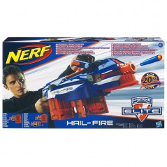 Nerf N-Strike Hail-Fire