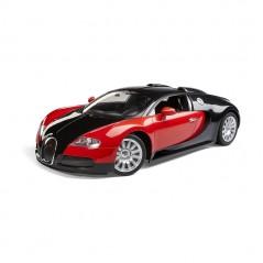 Fast Lane Puldiauto Bugatti Punane