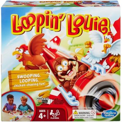Lauamäng Looping Louie