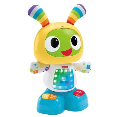 9d406af2281 Fisher Price Beatbo Robot, saksakeelne - Karupoeg Puhh Outlet