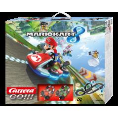 Carrera Mario Kart Autorada