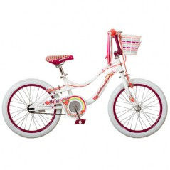 "Schwinn 18"" Mythic Smart Start"