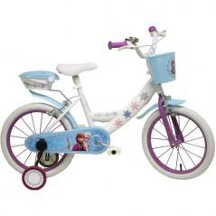 """Jalgratas Frozen 14"""""""