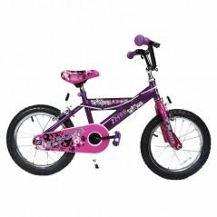"""Jalgratas Stardom Bike 16"""""""