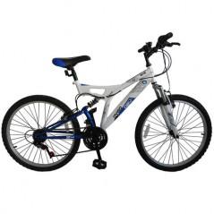 """Jalgratas Avigo 24"""" CityGo"""